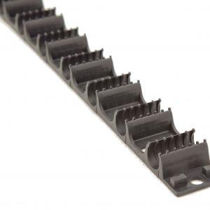Underfloor heating Clip Rail