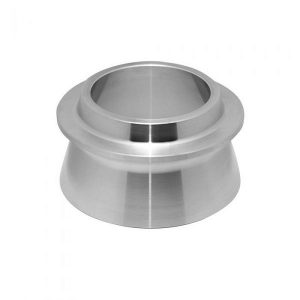 Stainless steel flow cone