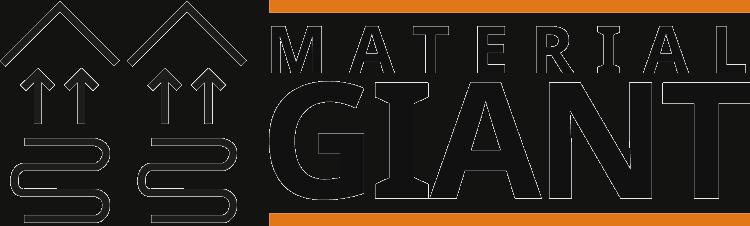 Material Giant Logo