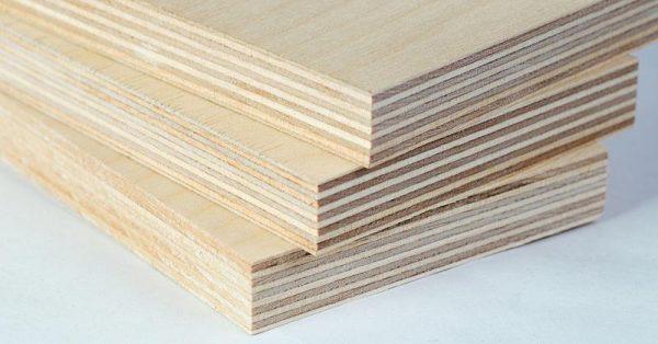 Hardboard Ply