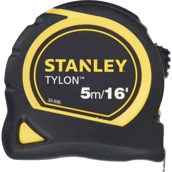 A Stanley 5m Tape Measure
